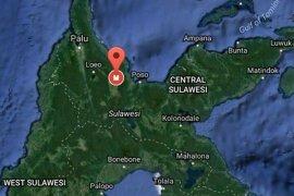 Gempa Poso Dirasakan Hingga Gorontalo
