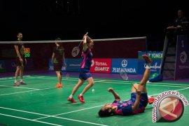 Cina Terpatahkan Dari Predikat Juara Beruntun Piala Sudirman