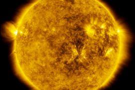 Bersiap untuk gerhana matahari total tahun ini