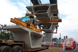 """LRT Jabodetabek pakai teknologi persinyalan """"moving block"""""""