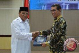 Aceh Tengah raih opini WTP kedelapan