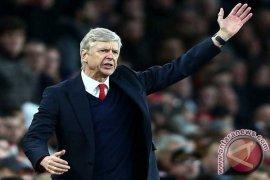 Kesedihan Wenger setelah Arsenal gagal lolos final