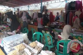 Pemkot Sukabumi gelar pasar murah sembako