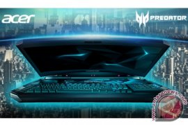 Acer luncurkan laptop harga seratus jutaan