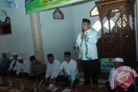 Safari Ramadhan Pertama di Masjid Baitul Makmur