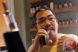 Peneliti: vape salah satu cara hentikan kebiasaan merokok