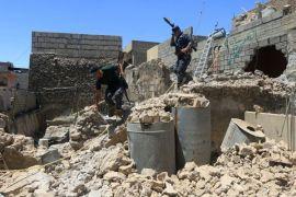Wartawan Prancis tewas di Mosul
