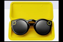 Snapchat rugi puluhan juta dolar karena Spectacles