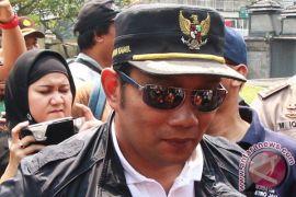 Ridwan Kamil yakin Bandung kebanjiran turis akhir tahun