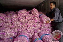 Kemendag dorong Kementan genjot produksi bawang putih