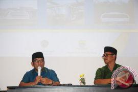 Proyek pembangunan LRT Bandung dilaksanakan hari ini