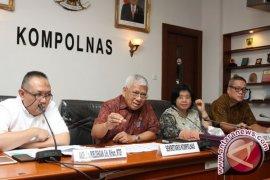 Kompolnas belum terima laporan terkait  penanganan kerusuhan 22 Mei