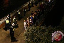 KBRI imbau WNI hindari Jembatan London