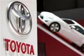 Perkuat rantai pasok, Toyota berbagi ilmu ke industri komponen
