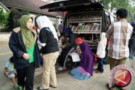 Pengembangan Perpustakaan Boleh Gunakan Dana Desa