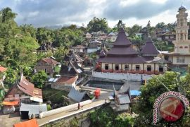 Selain keindahan alam, Sumatera Barat tawarkan wisata halal kepada oman