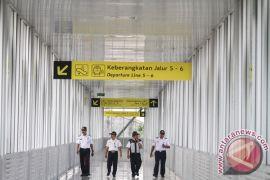 Kemenhub tingkatkan keamanan pengunjung Terminal Tirtonadi