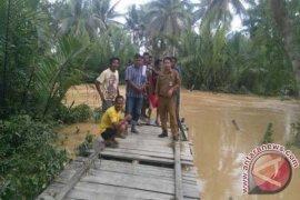 Penajam Siapkan Rp390 Juta Perbaikan Jembatan Antardesa