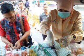 BBPOM Temukan Makanan Mengandung Boraks di Situbondo (Video)
