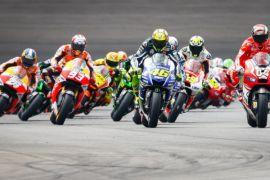 Pebalap Malaysia syahrin bela Yamaha Tech3 di MotoGP