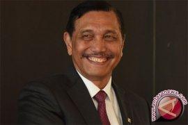 Luhut Pandjaitan terpilih sebagai Wakil Presiden Konferensi Kelautan Dunia