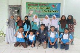 Mahasiswa IPB Gagas Gerakan Ilmuwan Muda Indonesia