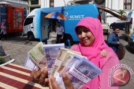 BI Kalbar Buka Loket Penukaran Uang Tunai