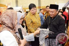 Pewarna alami batik kurangi impor sintetik