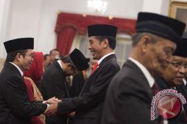 Istana sudah terima surat pengunduran diri Yudi Latif