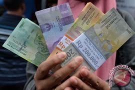 Rupiah menguat ke Rp13.262 pada Kamis sore