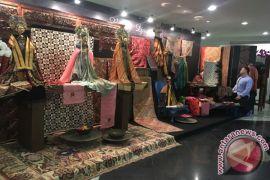 Menperin targetkan batik jadi produk mode global