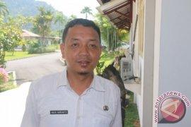 Bupati Tapteng Plt-kan Dua Jabatan Kepala Dinas