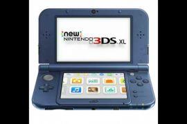 Nintendo 3DS boyong Pokemon Ultra Sun dan Ultra Moon