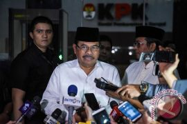 Prasetyo apresiasi OTT KPK terkait suap Tamin Sukardi