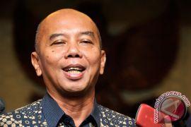 DPR lanjutkan uji kelayakan terhadap calon dewan komisioner OJK