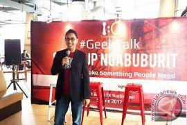 Perintis industri digital kumpul di Startup Ngabuburit
