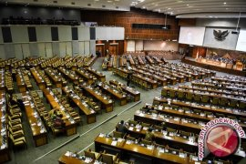 Rapat Paripurna Menyetujui Anggaran Rp7,7 Triliun Untuk DPR Tahun 2019