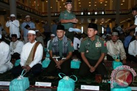 Panglima TNI Ke Malut untuk Bernostalgia