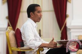 Presiden: jangan ada pikiran melemahkan KPK