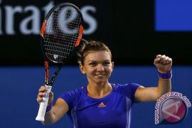 Simona Halep ke perempat final Indian Wells