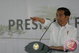 Jokowi: Hari Ibu juga Hari Mama-mama Papua