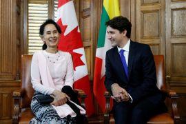 Beda dengan ASEAN, Kanada terang-terangan soal Rohingya