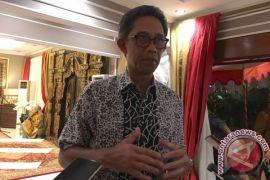 Pabrik Krakatau Nippon Steel masuki tahap uji produk
