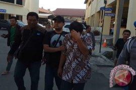 Jaksa Terjaring OTT KPK Dibawa Ke Jakarta