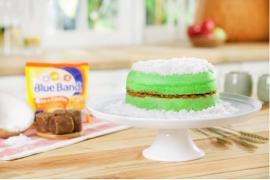 Menu Ramadan - Putu Cake
