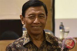 Wiranto bangga capaian pemain di Indonesia Masters