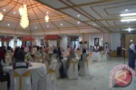 Sekda Sambut 60 Mahasiswa UGM Yogyakarta