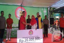 Ferrari Indonesia ajak mahasiswa berbagi pengalaman
