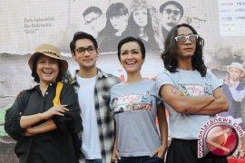 Julia Perez dan Momok Kanker Serviks Bagi Perempuan
