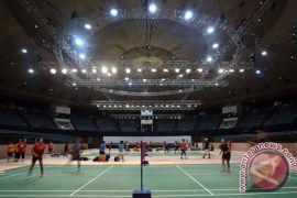 Indonesia ke semifinal Kejuaraan Asia Junior